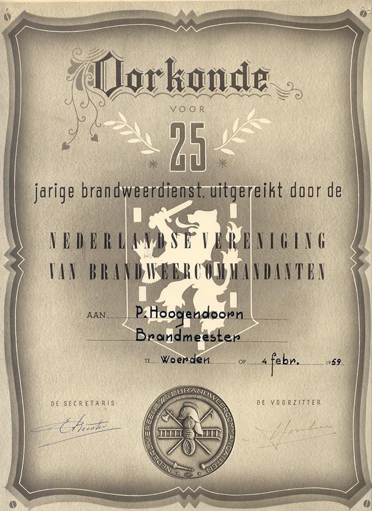 Oorkonde-25--jaar-J.G.J.-Heilker-1951